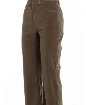 Flared Style Trousers