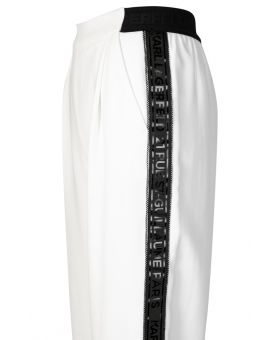 Logo Tape Track Trousers