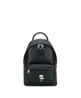 K/Ikonik Metal Pin Backpack
