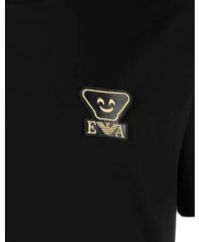 Smily Patch T-Shirt