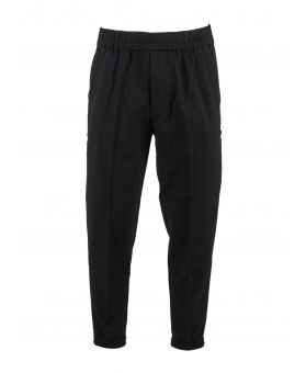 Man Woven Trousers