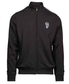 Sweat Zip Jacket