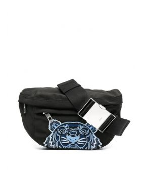 Tiger Belt Bag