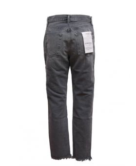 Le Original Raw Edge Jeans