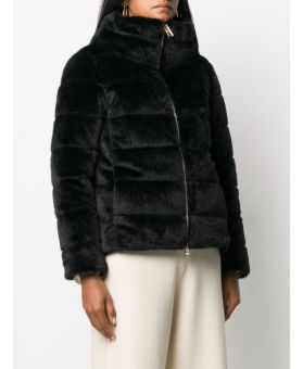 Woman Knitted Jacket