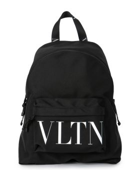 VLTN Print Backpack Men & Women