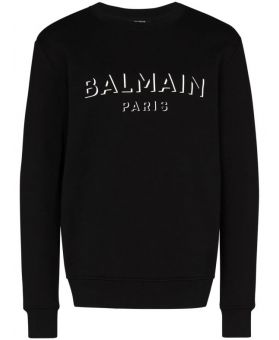 3D Effect Sweatshirt