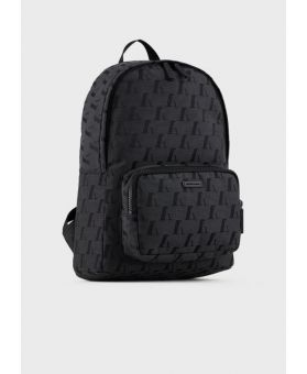 Jacquard Backpack