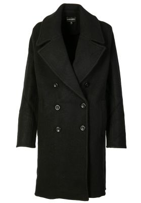 Double Breasted Coat