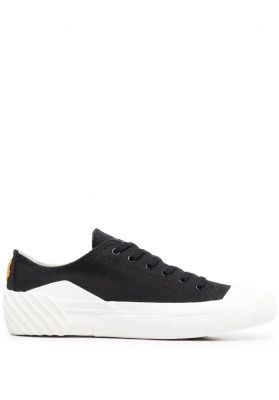 Man Tiger Crest Sneakers