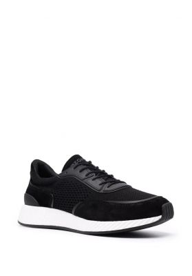 Man Lace Sneakers