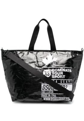 Dominate D2 Shopping Bag