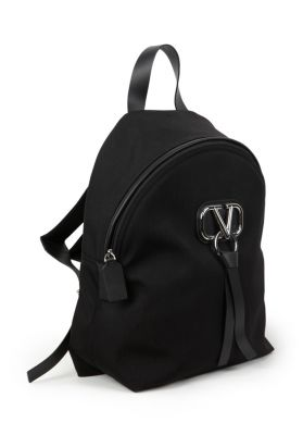 V Ring Backpack