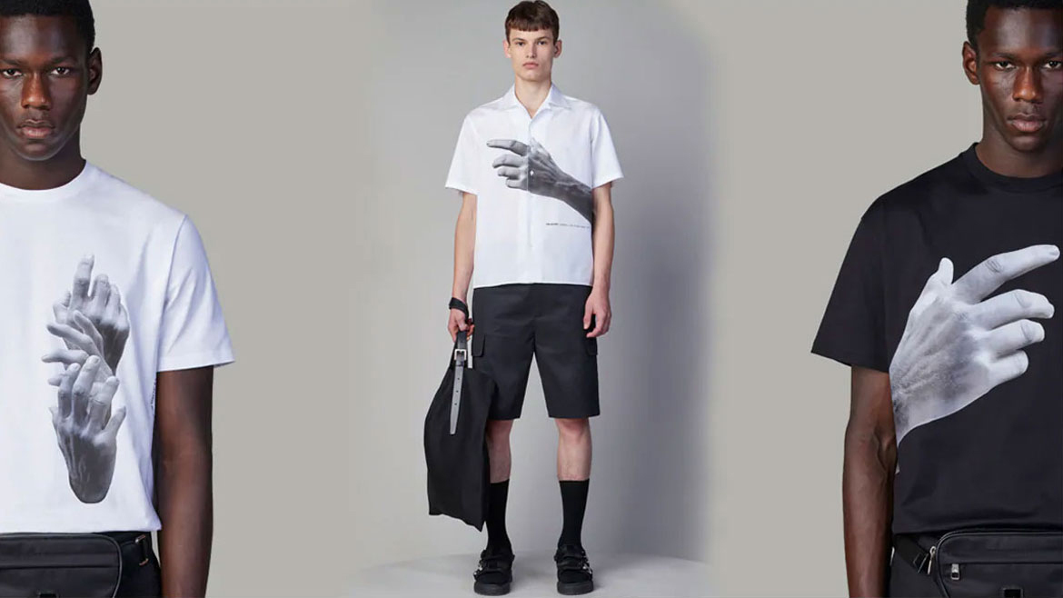 Spring-Summer Collection 2021